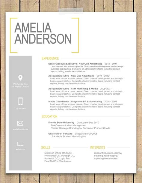 17 best ideas about formal letter template on