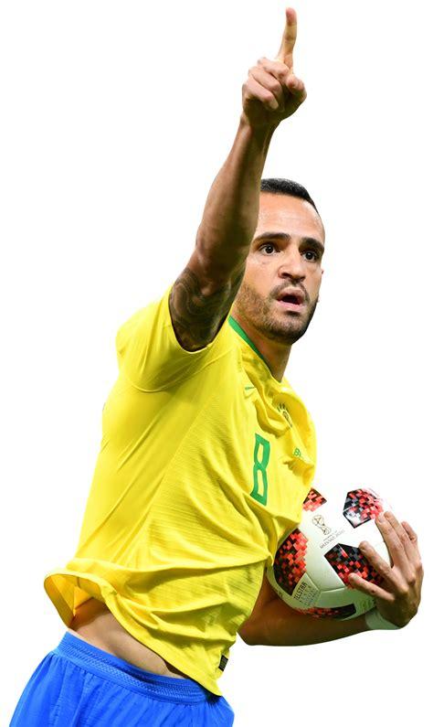 Renato Augusto football render - 47756 - FootyRenders