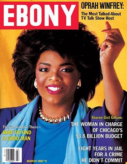 Ebony Covers 1980s 1980 80s History Americans