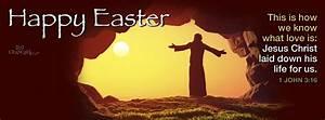 Download Happy Easter - Eternal Life - Christian Facebook ...