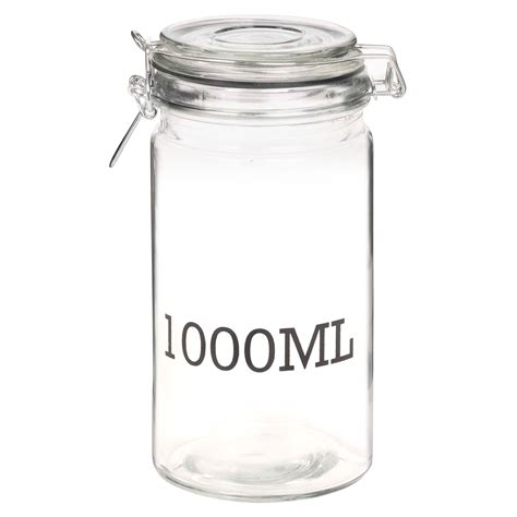 large glass jars with lids large glass storage jar with air tight sealed metal cl 8888