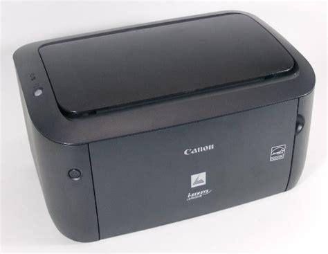 Canon marketing (malaysia) sdn bhd. TÉLÉCHARGER DRIVER CANON I-SENSYS LBP6000B GRATUIT