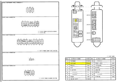 mazda 323 protege stereo wiring diagram efcaviation