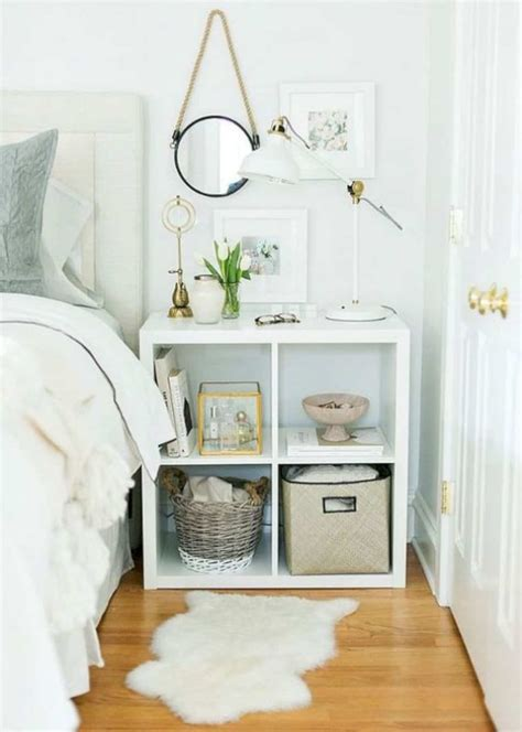 Bedroom Storage Ideas For Small Bedrooms by 17 Stunning Diy Bedroom Storage Ideas Futurist Architecture