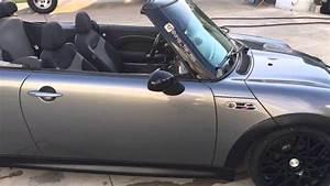2006 Mini Cooper S R52