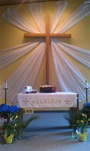 17 Best images about Church decorations on Pinterest