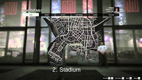 Gta 5 Home Interiors : All Interiors + Locations