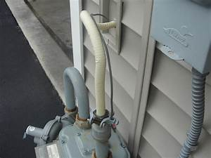 Forget Code  Csst Gas Lines Need Bonding To Reduce The