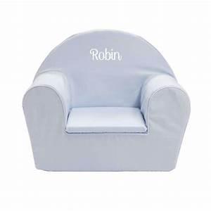Club Enfant Fauteuil : fauteuil club enfant bleu ciel ma petite chaise ~ Teatrodelosmanantiales.com Idées de Décoration