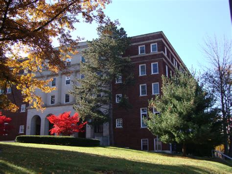 buildings  grounds photo gallery marywood university