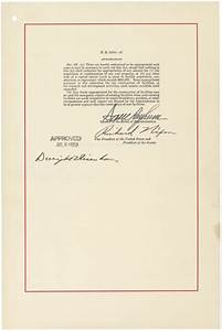 Today's Document • NASA is Created Act of July 29, 1958 ...