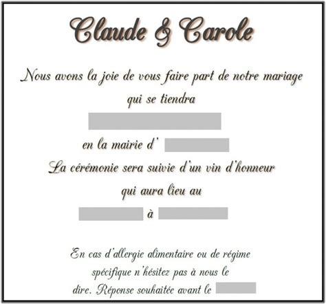 phrase faire part mariage urne avis texte de faire part avant le mariage forum