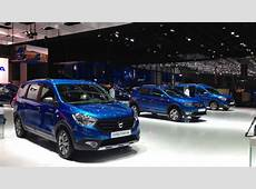 #GIMS2015 Dacia celebrates its tenyear success story at