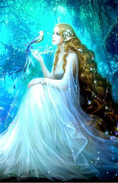 Fairy Fantasy Iphone Fairies Wallpapers Backgrounds Desktop