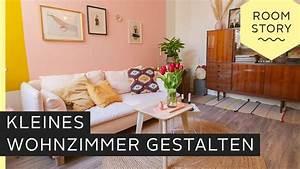 Kleines Wohnzimmer Gestalten : kleines wohnzimmer gestalten annes roomstory roombeez ~ A.2002-acura-tl-radio.info Haus und Dekorationen
