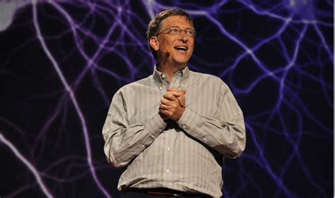 Bill Gates Says His Biggest Disappointment When it Comes ...