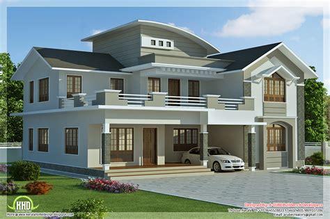 r and d kitchen fashion island 2960 sq 4 bedroom villa design kerala home design