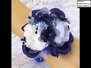 Matcha marinblått