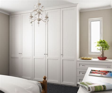 Cupboards And Wardrobes by Wardrobes Along Left Wall Dressing Table Drawers