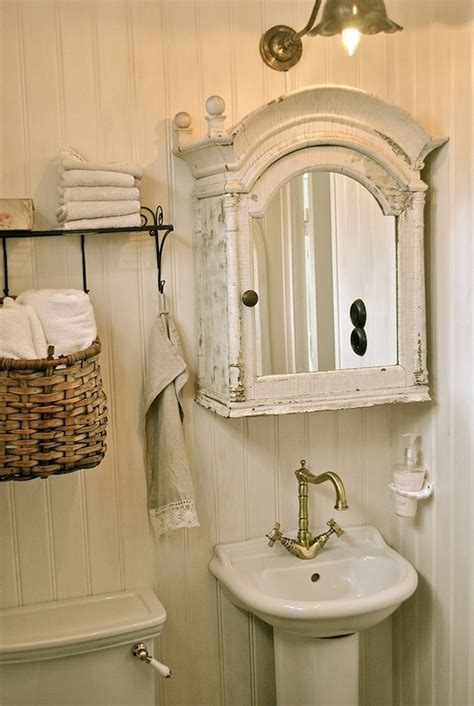 shabby chic small bathroom ideas 671 best shabby chic bathrooms images on