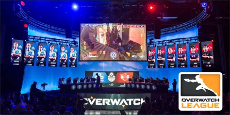 overwatch league day ii match results highlights