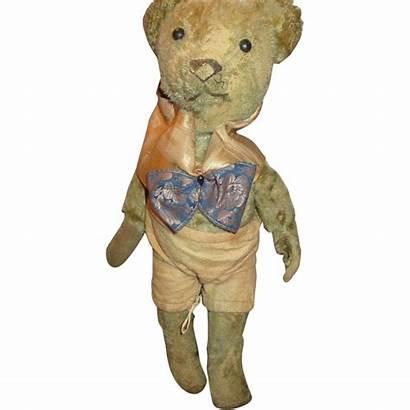 Teddy Bear Darling Seek Antique