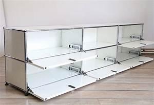 Usm Haller Sideboard Weiß : sideboard usm haller 031116 01 abatrans ~ Orissabook.com Haus und Dekorationen
