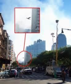 Mothman 9 11 Sighting