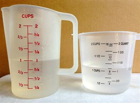 ounces in a cup your measuring cups flourish king arthur flour