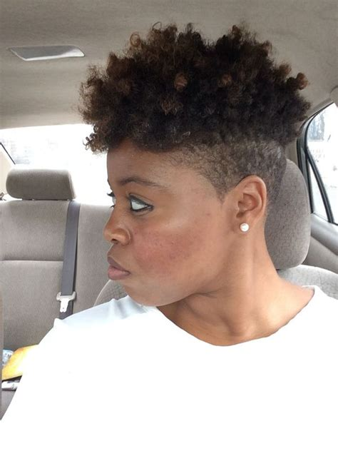 ideas  short curly hairstyles  black women