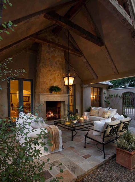 traditional outdoor patio designs  capture  imagination