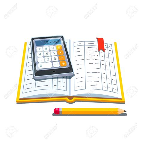 Accounting Clipart Accounting Ledger Clipart Collection