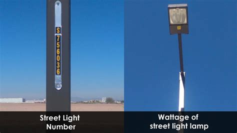 how to report street light out reporting street light outage mouthtoears com