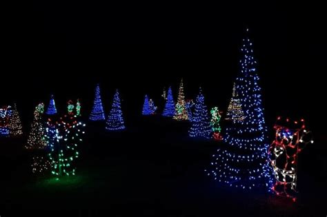 space coast lightfest your incredible christmas light