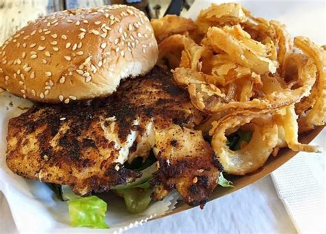 grouper fish camp sandwich florida tampa ray sandwiches restaurants seafood restaurant onlyinyourstate