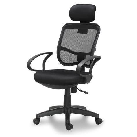 chaise de bureau pour le dos chaise bureau pour mal de dos chaise idées de