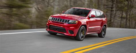 Jeep Trackhawk Hpe Supercharged Engine Upgrade