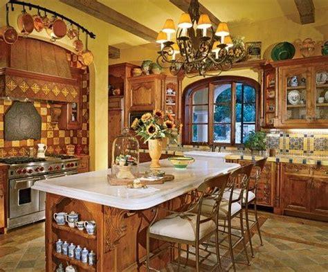 mexican style kitchen design hacienda style haciendas and kitchens on 7483