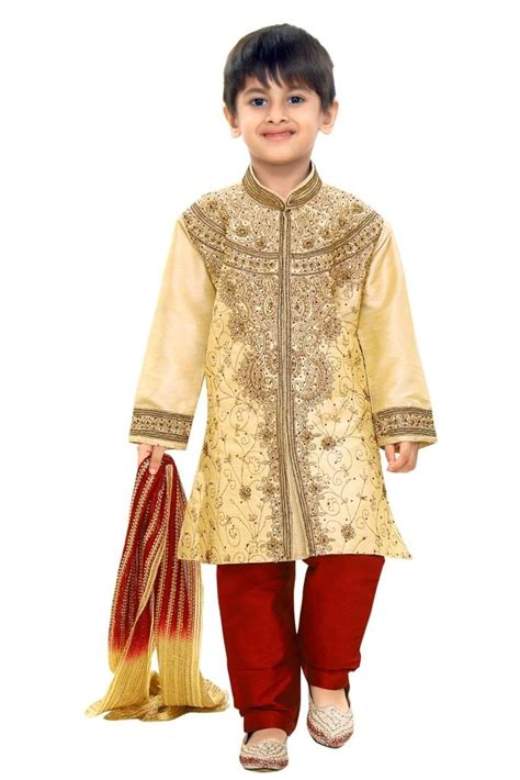 gamis bangladesh boy wearing traditional indian cloths its known as