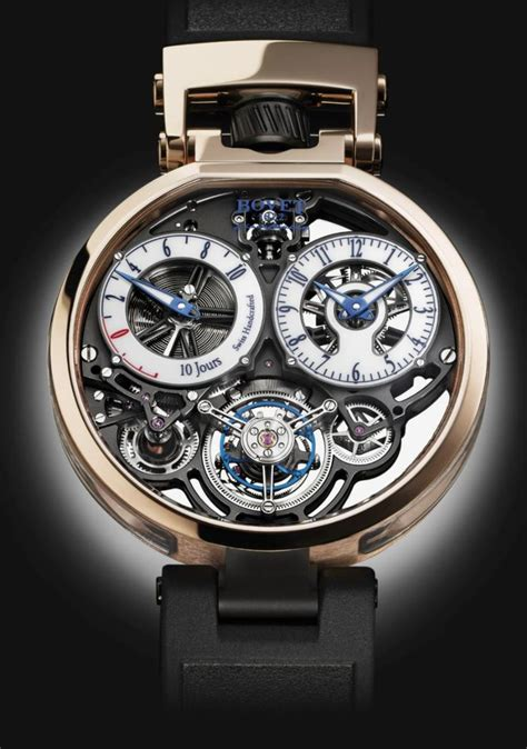 Luxury Watches For Mens  The Brand New #bovet #watch