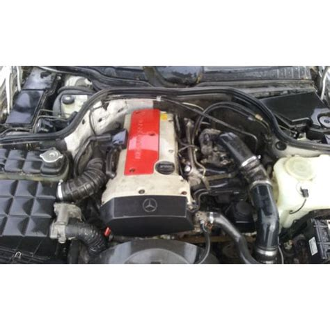 As long as the maintenance is kept up it will keep. MERCEDES C230 KOMPRESSOR W202 1998 PETROL BREAKING ALL PARTS ,INTERIOR,BODYWORK on eBid United ...
