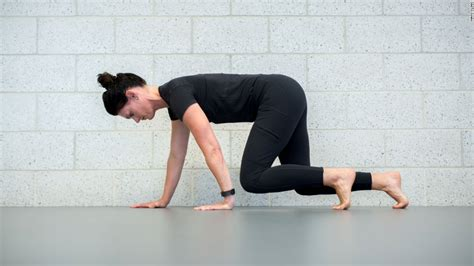 crawling exercises   fitness experts  gaga cnn