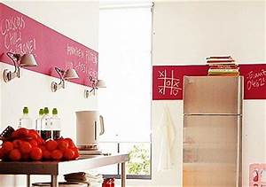 Memoboard Für Küche : memoboard f r die k che bild 8 living at home ~ Michelbontemps.com Haus und Dekorationen