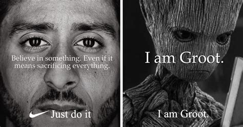 105 Of The Best Memes In Response To Nike's Colin