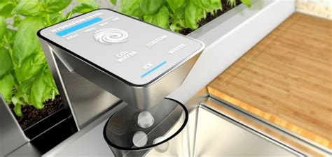 where to buy sinks for kitchen ge reveals vision for homes of the not distant future 2025