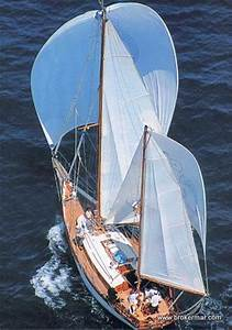 1979 Cheoy Lee Ketch Clipper 48 Cruiser For Sale