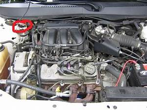 Washer Fluid Hose  Grrrr - Maintenance  U0026 Repair