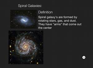 Spiral Galaxies On Flowvella