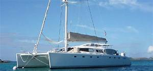 Victoria Marquises 56 Ft Yacht Charter Details Crewed