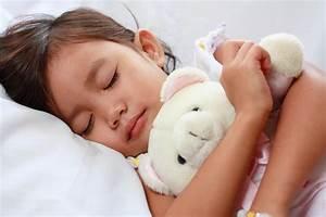 Too little sleep in preschool could mean behavior problems ...